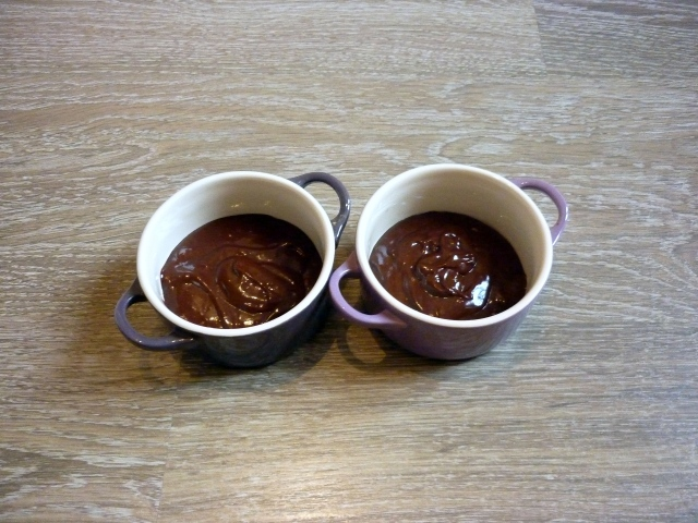 Fondant Chocolat Blanc 1