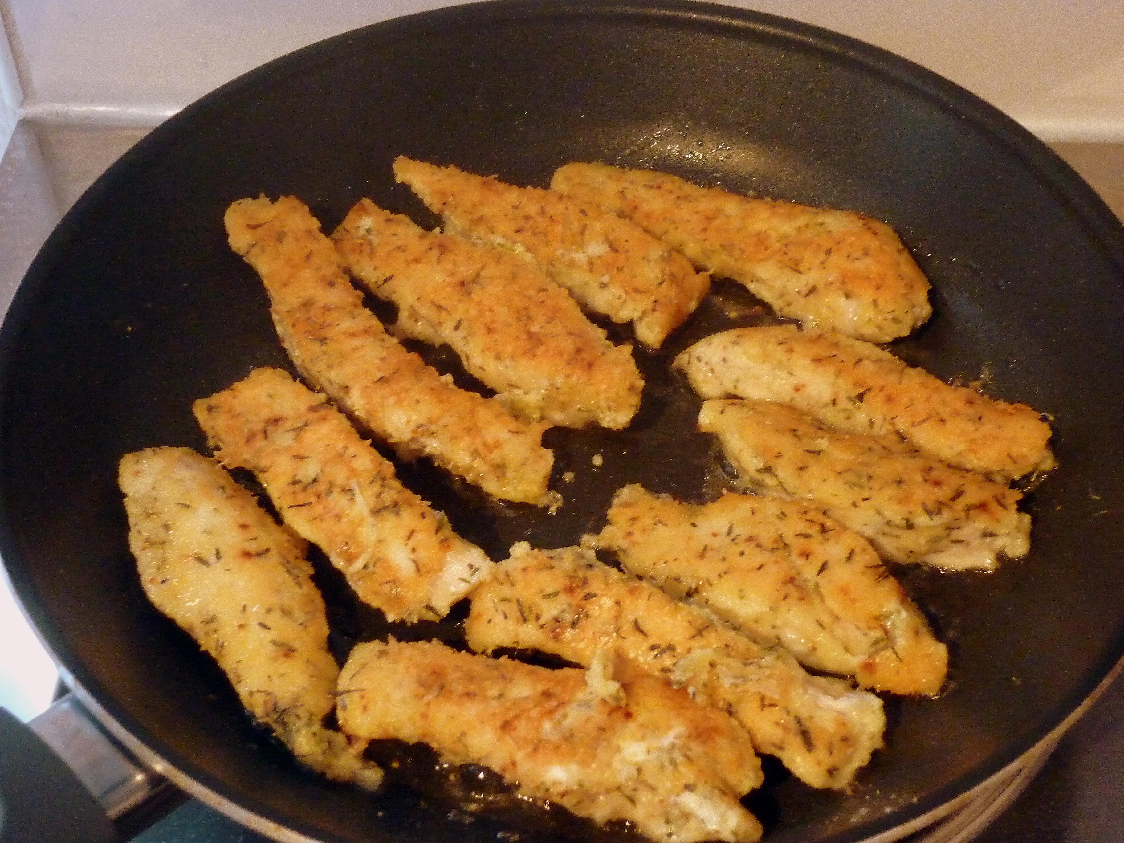 Coupes de poulet au beurre Butterball