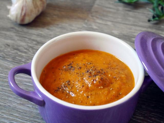 Sauce tomate maison - Espelette et Chocolat