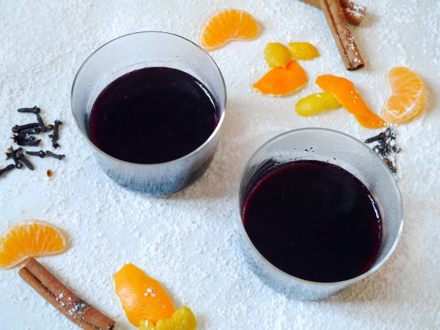 Vin chaud - Espelette et Chocolat - https://espeletteetchocolat.wordpress.com