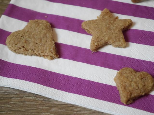 Sablés de Noël à la cannelle - Espelette et Chocolat - http://espeletteetchocolat.wordpress.com