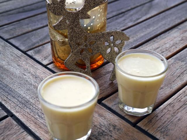 Crème anglaise- Espelette et Chocolat - https://espeletteetchocolat.wordpress.com